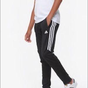 Youth adidas tiro pants